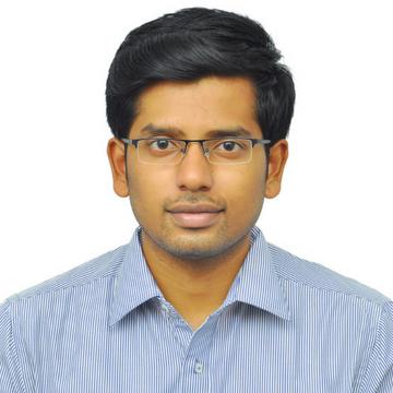Yogesh Narayanan
